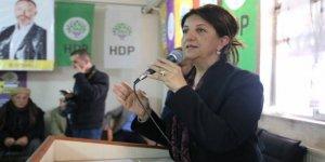 Buldan: Belediyelerde kadın eş başkan olacak