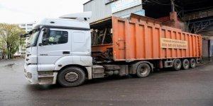 Diyarbakır'ın çöp sorunu çözülecek