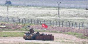 ABD koordinatlarını TSK ile paylaştığı öne sürüldü.