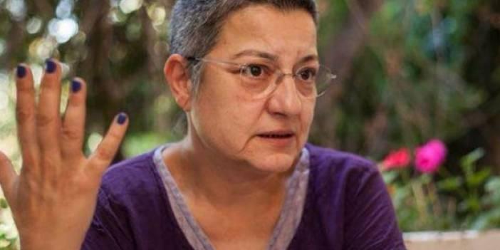 VİDEO- Şebnem Korur Fincancı'ya 2 Yıl 6 Ay Hapis