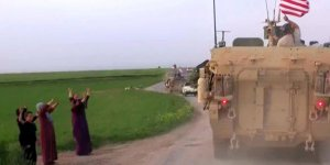 ABD'nin çekilmemesi için Kuzey Suriye'de yürüyüş olacak