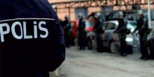 Taksim'de gösteri yapmak isteyen gruba gözaltı