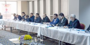 """Diyarbakır'da """"İlahiyat Akademi"""" çalıştayı"""