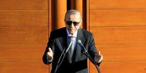 Erdoğan gençlere seslendi: Pırlanta gibi kıymetli olun