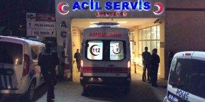 Şanlıurfa'da Düğünde Havaya Ateş Açıldı: 4'ü Kadın 11 Yaralı