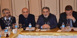 DİTAM final çalıştayını Diyarbakır'da düzenledi