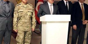 Iğdır'da Askeri Araç Devrildi: 1 Şehit, 7 Yaralı