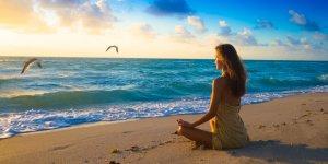 Meditasyon acıyı azaltıyor!