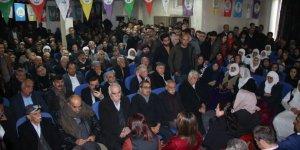 HDP adaylarını ön seçimlere belirliyor