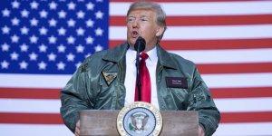 'Trump: Kürt müttefiklerimiz korunacak'