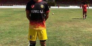 Diyarbakırlı Futbolcu Malatyaspor A Takımı'nda