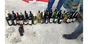 Alkollü içkiye yeni yılda yeni vergiler