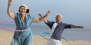 95 yaşına kadar yaşamanın sırrı! İşte ömrü uzatan 10 basit ama etkili tavsiye!