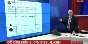 CHP'li Tanrıkulu'dan Kürtçe ile dalga geçen TV'ye tepki