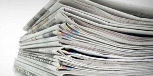 Bir gazete daha kapandı