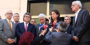 HDP, ittifakları deklare edecek