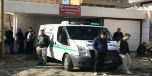 Nefes borusuna Antep fıstığı kaçan 2 yaşındaki çocuk öldü