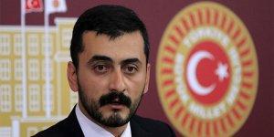 CHP'li Eren Erdem hakkında yeniden yakalama kararı