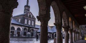 Tarih kenti Diyarbakır misafirlerini bekliyor