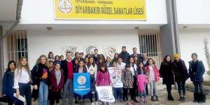 Diyarbakır'da Gençlik Festivali düzenlendi