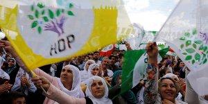 HDP aralarında Diyarbakır'ında bulunduğu bazı illerde adaylarını açıkladı