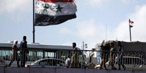 Rusya: Şam ile Kürtler arasında diyalog özel önem taşıyor