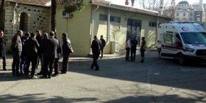 Cerablus'ta görevli Gaziantep Vali Yardımcısı hayatını kaybetti