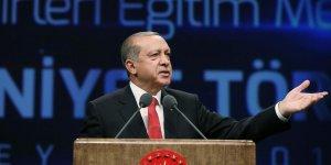 Erdoğan, Rusya Gazetesi'ne ABD ilişkilerini yazdı