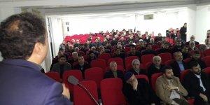 Bağlar'da imamlara Bağımlılıkla Mücadele eğitimi