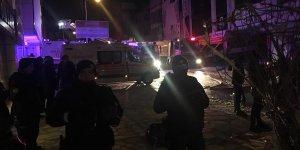 Ankara'da yangın 5 işçi yaşamını yitirdi