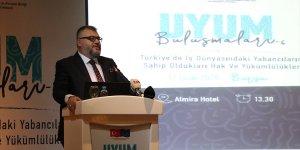 'Bursa'da Suriyeliler 400'ü aşkın fabrika kurdu'
