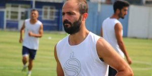 Diyarbekirspor'dan son dakika transferi