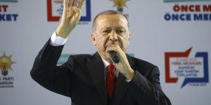 Erdoğan: Türkiye ne zaman yükselişe geçmişse önüne hep tuzaklar döşenmiştir
