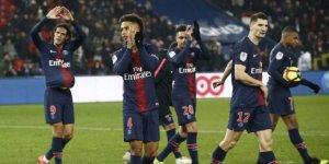 PSG, gol oldu yağdı