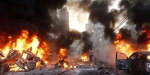 Afganistan'da askeri üsse saldırı: En az 100 ölü