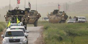 """""""ABD DSG'nin elindeki silahları toplama simülasyonu yapabilir"""""""