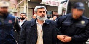 Alparslan Kuytul 'a yeniden tutuklama