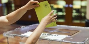 Yerel seçimlerde oy pusulasında hangi parti kaçıncı sırada...
