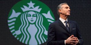Eski Starbucks CEO'su ABD Başkanlığına aday…