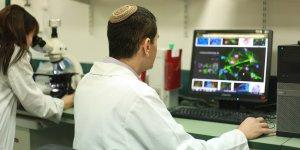 İsrail bilim insanlarından kansere kökten çözüm