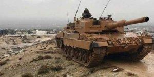 Merkel Hükümeti'nden Türkiye'ye silah kısıtlaması açıklaması