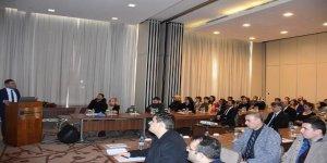 Mardin'de yeni doğan canlandırma eğitimi