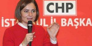 CHP'li Kaftancıoğlu: İlkeli duruştan dolayı istifa ettim