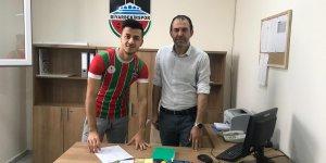 Diyarbekirspor'dan Son Dakika Transferleri