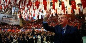AK Parti'nin yerel yönetimler manifestosu