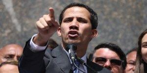 "Guaido: ""Kızımın başına bir şey gelirse sorumlusu Maduro"""