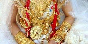 Düğünlerde altının yerini para aldı