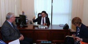 BM Raportörü Kaşıkçı cinayetiyle ilgili ses kayıtlarını dinleyecek