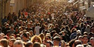 Türkiye'nin nüfusu 82 milyonu geçti