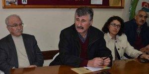 Alper Taş CHP PM'nin kararını bekliyor